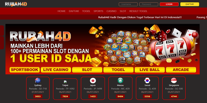 Everything You Need To Know How to Access Togel Hongkong Ufabet on Mobile